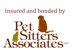 PSA insured and bonding logo tall